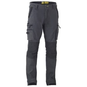 BISLEY FLEX & MOVE Work Trousers