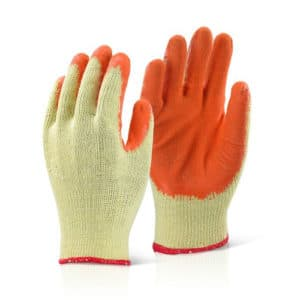 General Builders Work Glove Grip Glove