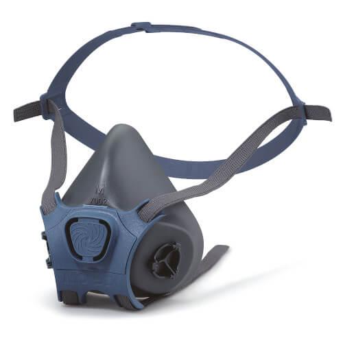 Moldex Half Mask 7000 Series Respirator side view