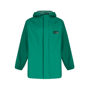 Alpha Solway Chemsol Chemical Jacket