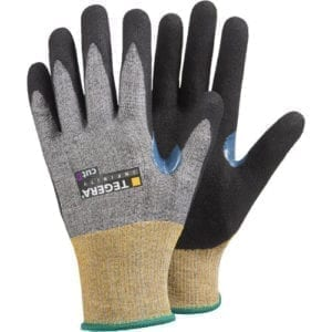 Ejendals TEGERA Infinity 8807 Level D Cut Resistant Gloves