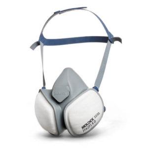 Moldex Compact Mask 5230