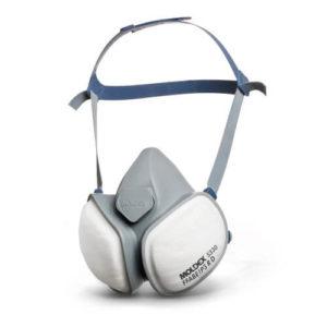 Moldex 5330 Compact Mask