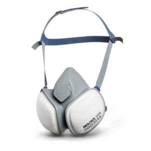 Moldex Compact Mask 5430