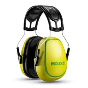 Moldex 6110 M4 Ear Defenders