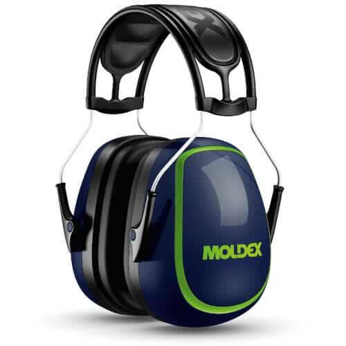 Moldex 6120 M5 Ear Defenders