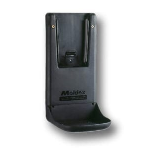 Moldex 7060 Ear Plug Station Wall Mounting Bracket