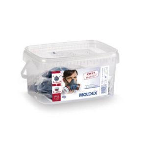 Moldex 7232 Respiratory Box (A2P3 Filters)