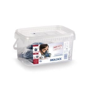 Moldex 7432 Respiratory Box (A1B1E1K1P3 Filters)