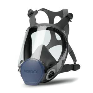 Moldex Full Face Mask 9000 no filters