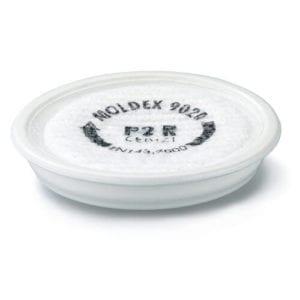 Moldex 9020 P2R Filters (Pair)