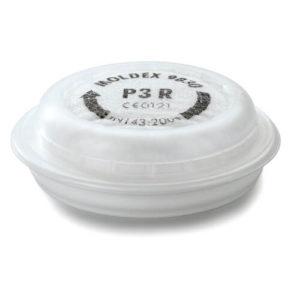 Moldex 9030 P3R Filters (pair)