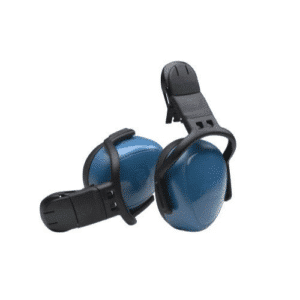 MSA left/RIGHT Cap-Mounted Ear Muffs Low, Medium & High Attenuation