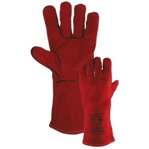 MIG Welding Glove