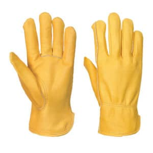 Portwest Lined Driver Gloves A271