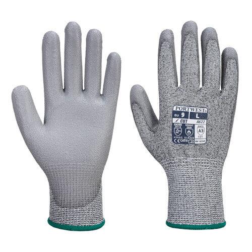 Portwest Level 5 Cut Resistant Gloves