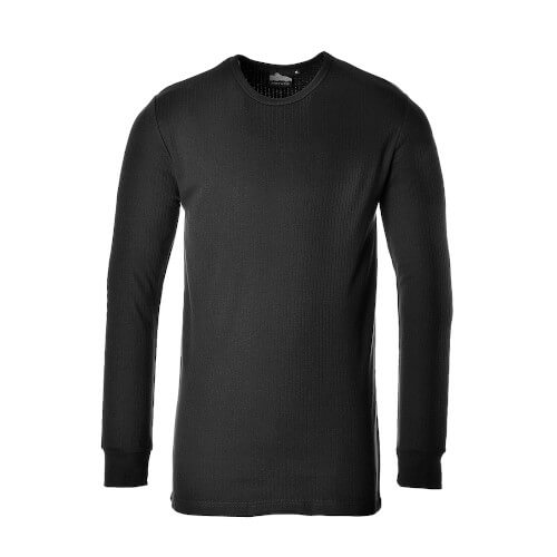 Portwest Thermal Long Sleeve T-Shirt B123