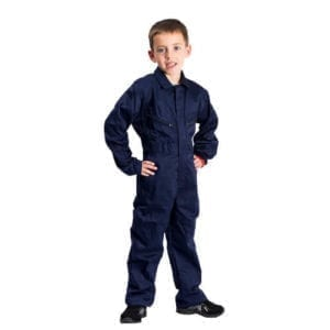 Portwest Kids Coverall C890 Childrens Coverall Youth Coverall