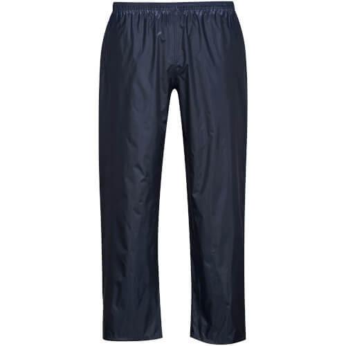 Portwest Classic 2-Piece Rain Suit L440 Trousers