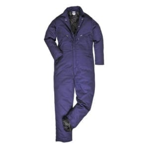 Portwest Orkney Thermal Lined Coverall S816