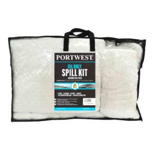 Portwest SM61 50 Litre Oil Spill Kit