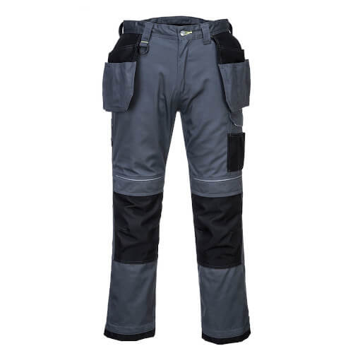 Portwest T602 Urban Work Trousers