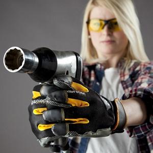 Tegera 9180 anti vibration glove