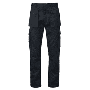 TuffStuff 711 Pro Work Trousers Navy