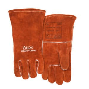 Weldas Left-Hand Only MIG Welding Glove 10-2392