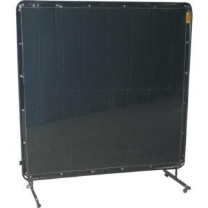 Portable Green Welding Screen 1.8m x 1.8m