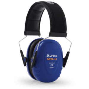Alpha Solway SOTA L1 Ear Defender