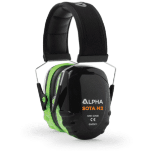 Alpha Solway SOTA M2 Ear Defender