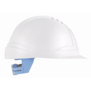Perf Y-Shield XP5 Push Button Hard Hat