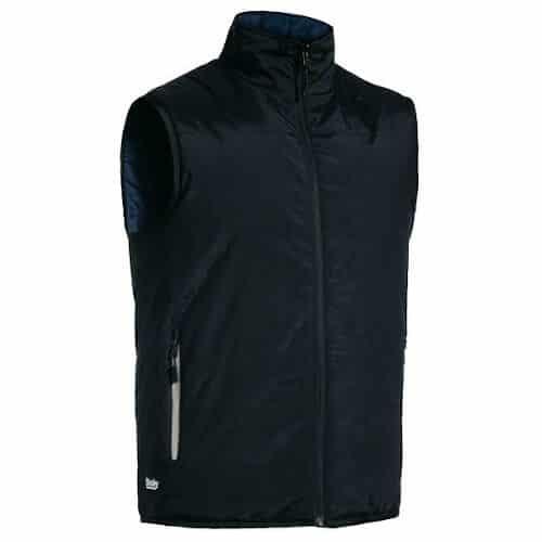 Bisley Reversible Puffer Vest 0328