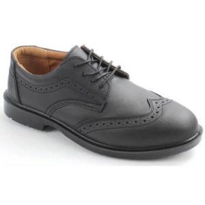 Blackrock Brogue Safety Shoe Smart Safety Shoe SF31