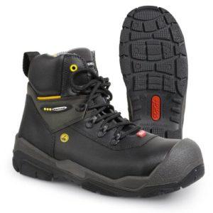 Ejendals Jalas 1828 Jupiter Safety Boots