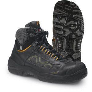 Ejendals Jalas 3498 Safety Boots