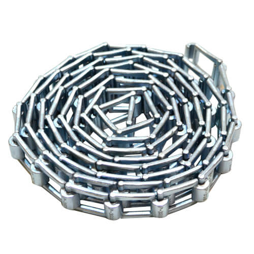 Pipe Cutter Guide Chain