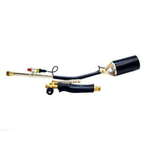Heating Torch 60mm w/Lever & Piezo Lighter BG312