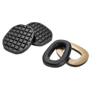 Moldex 6135 M5 and M6 Ear Muffs Hygiene KitReplacements for Moldex 6120 M5 Ear Defenders and Moldex 6130 M6 Ear Defenders