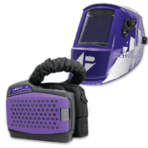 Parweld XR940A Powered Air Purifying Respirator Helmet