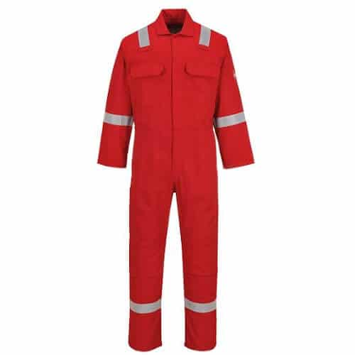 Portwest BIZ5 Flame Resistant Welding Coverall