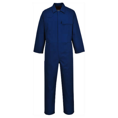 Welding Coverall Portwest