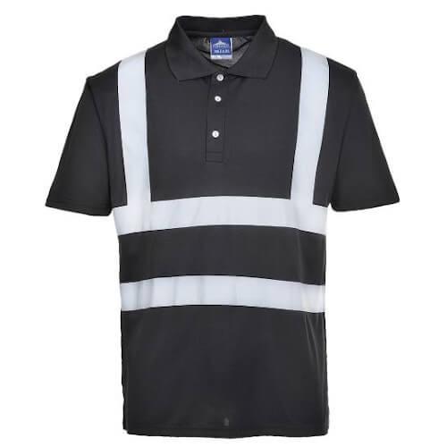 Hi Vis Iona Polo Shirt