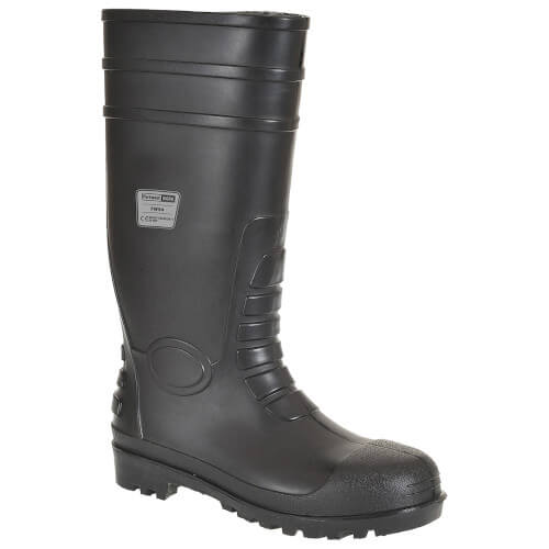 Portwest Safety Wellies S4 FW94