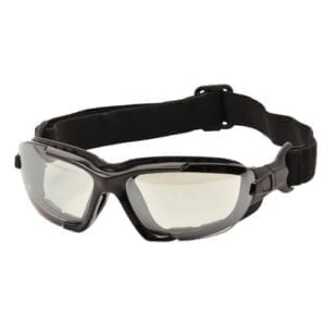 Portwest Levo Safety Goggles PW11 Clear