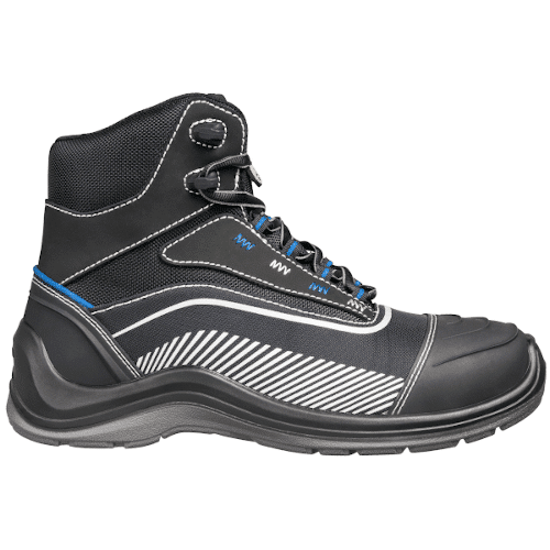 Safety Jogger Energetica Safety Boot