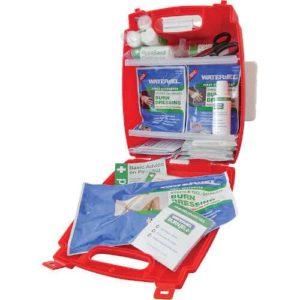 Evolution Plus First Aid Burns Kit K392 Large