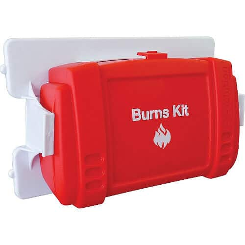 Evolution Plus First Aid Burns Kit K392 Small