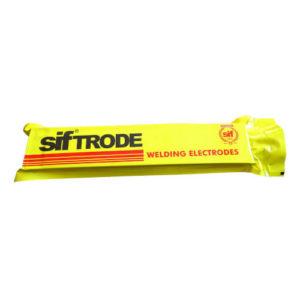Siftrode Nickel Iron Electrode 2.5mm
